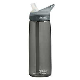 CamelBak eddy - Gourde - 750ml gris/transparent